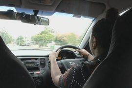Молодых австралийцев бесплатно обучают вождению