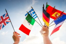 Британию призывают подать запрос о выходе из ЕС