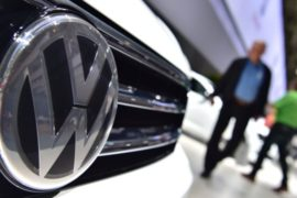 Volkswagen выплатит $15 млрд компенсации