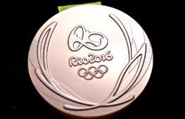 В Рио отливают экологичные медали для Олимпиады-2016