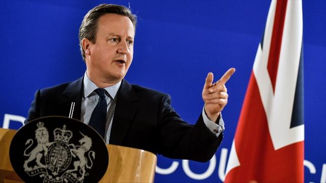 Лидеры ЕС собрались, чтобы обсудить «брексит»