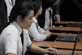 Тайвань подарит ноутбуки школам Парагвая