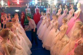 В Афганистане хотят запретить пышные свадьбы