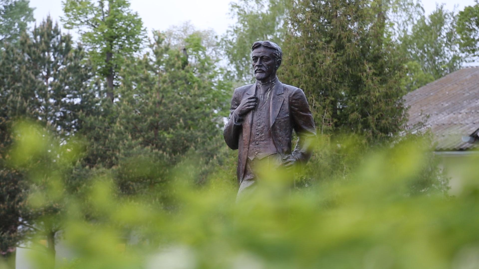 Как «Чайка» Чехова из Берлина прибыла в Мелихово