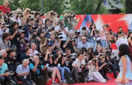 Московский кинофестиваль: дебют Басты и Сафонова