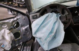 Власти США: подушки Takata угрожают жизни людей
