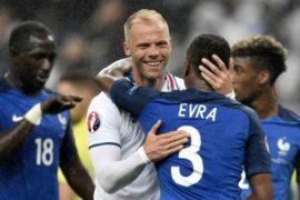 В полуфинале Евро Германия сыграет с Францией