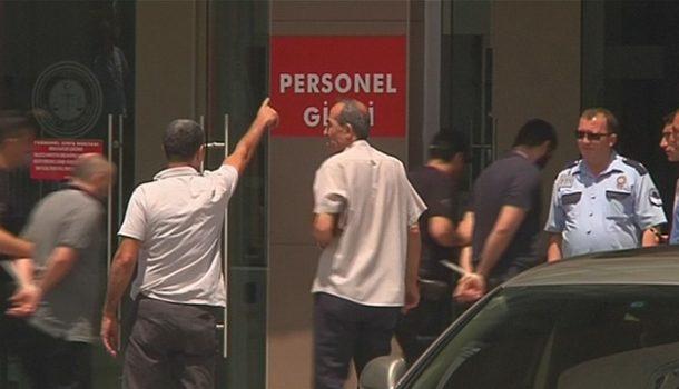13 человек, обвиняемых впричастности ктеракту вСтамбуле, арестовали