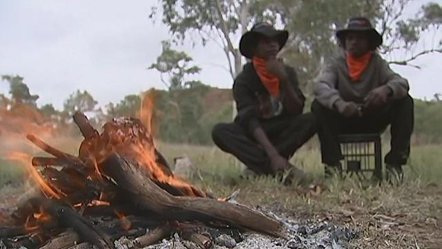 Австралия: «трудных подростков» отвлекают походами