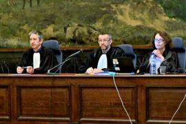 Суд Бельгии вынес приговоры 15 членам ИГ