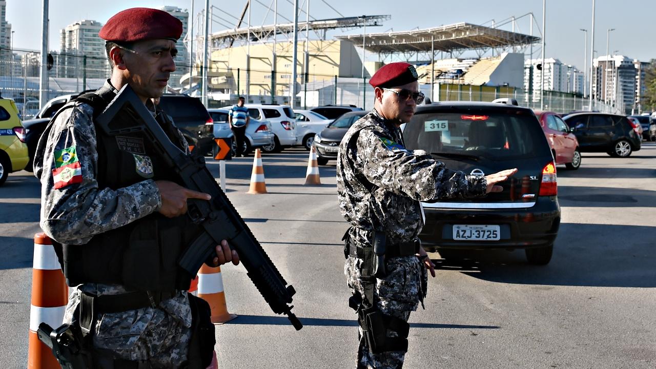 Бразилия готова предотвратить возможные атаки