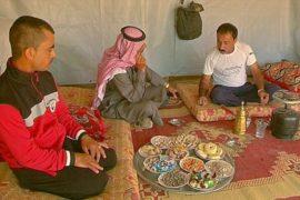 Лагерь в Ливане: шестой Рамадан вдали от дома