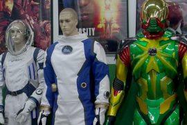 Нужны ли Голливуду костюмы ручной работы?