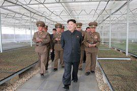 Сеул приветствует санкции США против Ким Чен Ына