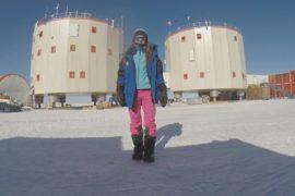 Антарктическая станция имитирует жизнь на Марсе