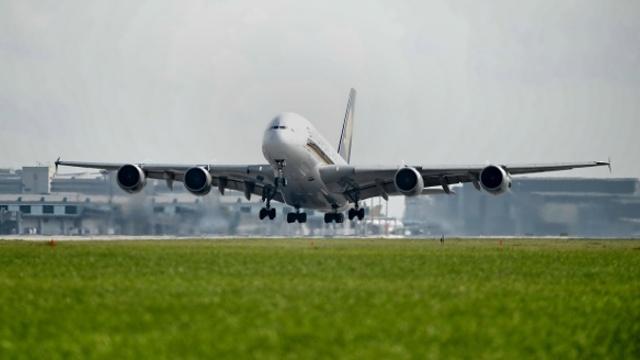 Airbus и Boeing: потребность в лайнерах будет расти