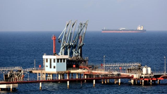 Ливия намерена открыть два порта для экспорта нефти