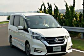 Nissan выпустит первый беспилотный автомобиль