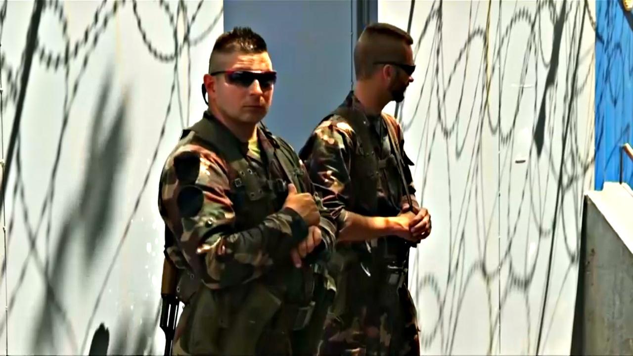 Frontex разработает новый план для защиты границ ЕС