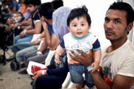 Миграционные законы в ЕС будут оптимизировать