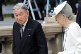 Японский император, возможно, отречётся от престола