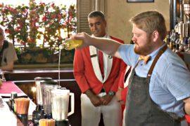 Состязание лучших барменов прошло на Кубе