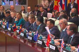 В Монголии начал работу саммит «Азия – Европа»