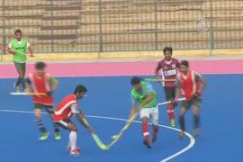 Пакистан не сможет участвовать в Олимпиаде в Рио