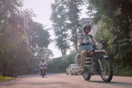 По Шёлковому пути на мотоциклах