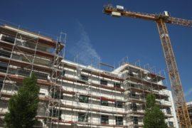 Немецкий рынок жилья ожидает бума после «брексита»