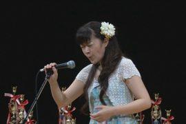 Международный конкурс свистунов прошел в Японии