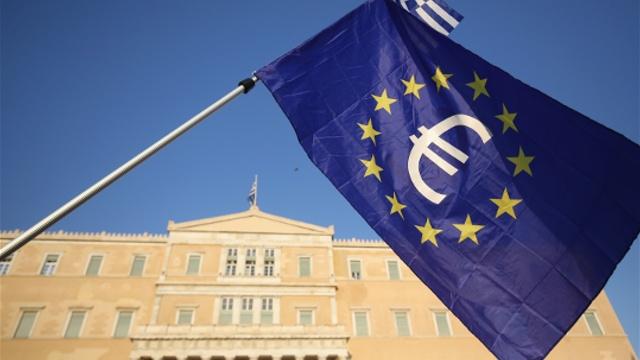 Частично списать долг Греции обещают к концу 2016