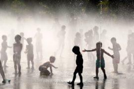 В 37 провинциях Испании – экстремальная жара