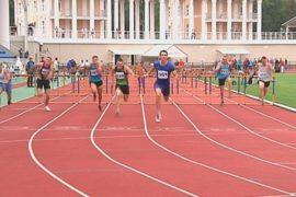 Суд не допустил российских легкоатлетов к Олимпиаде