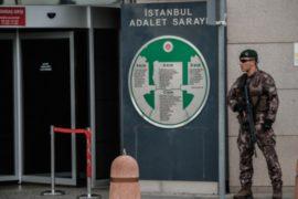 Эрдоган ввёл в Турции чрезвычайное положение