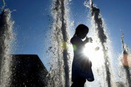 2016 может стать самым жарким годом в истории