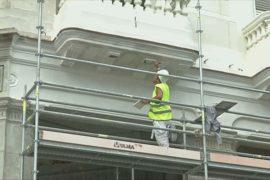 На Кубе впервые строят отель иностранцы
