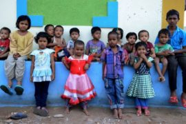 Специалисты: юным беженцами нужна интеграция