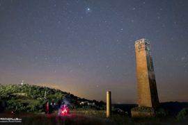 Туристы едут в Испанию смотреть на звёзды
