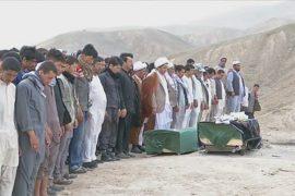 ООН: в Афганистане гибнет больше мирных жителей