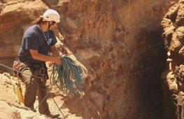 Альпинисты избавят древний город Петра от обвалов