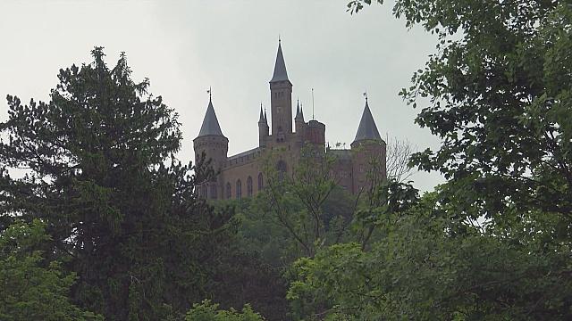 Родовой замок Гогенцоллернов отмечает юбилей