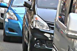 В Джакарте – новая попытка разгрузить трафик