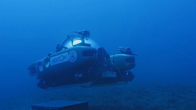 Учёные проверяют «здоровье» Атлантического океана