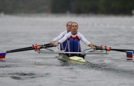 На Олимпиаду в Рио не поедут 12 российских гребцов