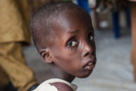 «Врачи без границ»: нигерийцам угрожает голод