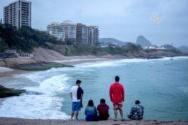 Туристов и спортсменов учат, как защититься в Рио