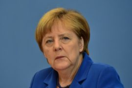 Меркель: Пакт стабильности не утратил силы в ЕС