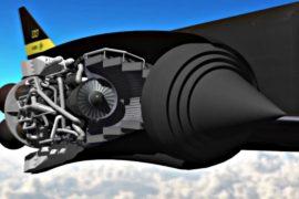 Двигатели будущего разрабатывают в Лондоне