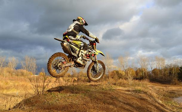 Безопасность мотоциклиста